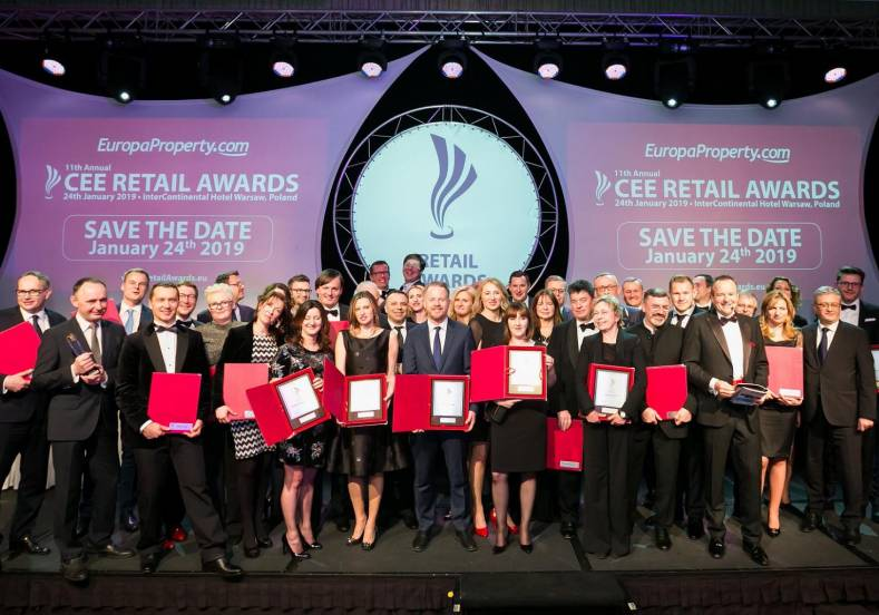 Carrefour Poland has been awarded three times