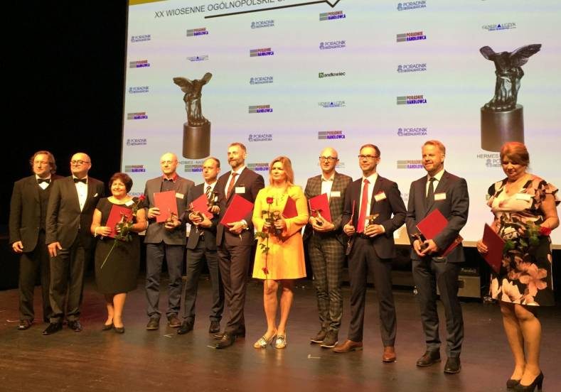 Carrefour Poland won two awards