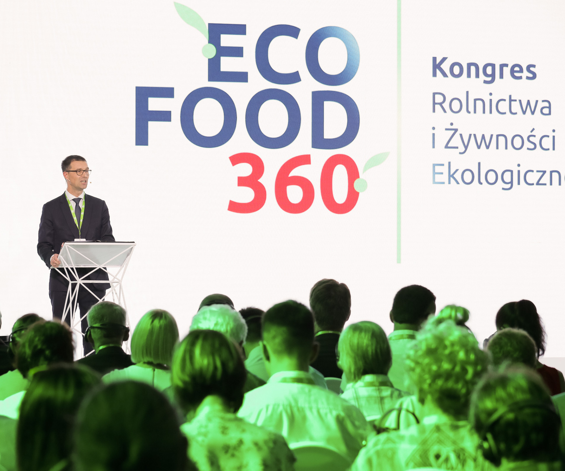 ECO FOOD 360 Congress
