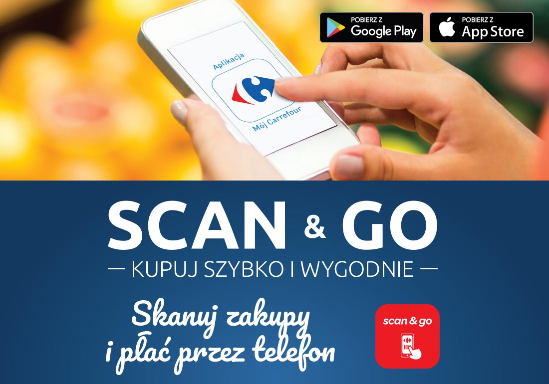 Scan&Go