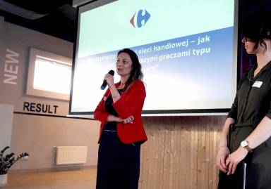 C4 Retail Lab – a place of inspiration for polish startups
