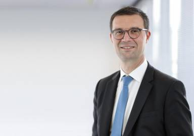 Christophe Rabatel, new General Director of Carrefour Poland