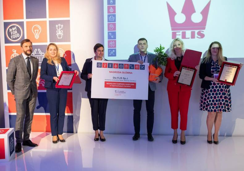 The most innovative Carrefour suppliers awarded - the final of  8th Autodiagnostic campaign