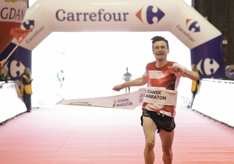 Carrefour Polska became a partner of the 5th Gdansk Marathon